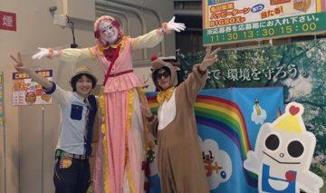 「パナソニックイベント」出張あそびうたコンサート2日目in大阪京セラドーム